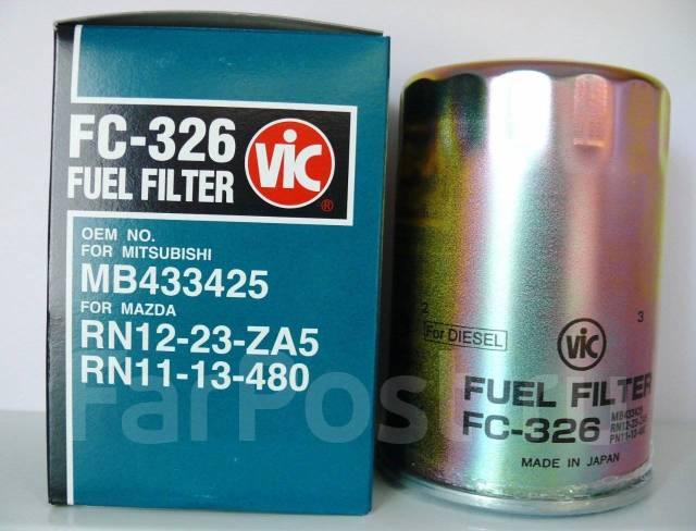 Фильтр топливный. Ford Laser, BF3PF, BF3VF, BF5PF, BF5RF, BF5VF, BF6MF, BF7PF, BF7VF, BFMPF, BFMRF, BFSPF, BFSRF, BFTPF, BG3PF, BG5PF, BG6PF, BG6RF, B...