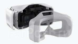 Посмотреть dji goggles в владивосток стартовая площадка mavik наложенным платежом