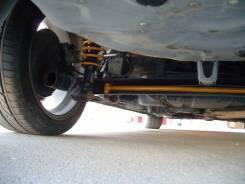 Стабилизатор поперечной устойчивости. Toyota: Allion, Corolla Fielder, Allex, Premio, Corolla Runx