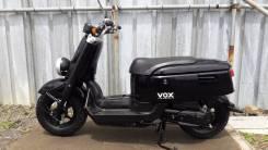 Yamaha Vox. 47 куб. см., исправен, птс, без пробега
