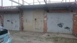 Боксы гаражные. улица Зои Космодемьянской 33, р-н Чуркин, 90 кв.м., электричество. Вид снаружи