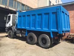 Iveco Trakker AD380T36. Продам Iveco Trakker, 12 880 куб. см., 25 000 кг.
