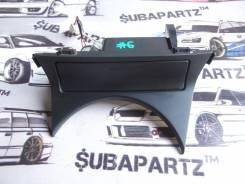 Пепельница. Subaru Legacy B4, BL9, BLE, BL5 Subaru Legacy, BPH, BLE, BP5, BL5, BP9, BL9, BPE Двигатели: EJ20X, EJ20Y, EJ253, EJ203, EJ204, EJ30D, EJ20...