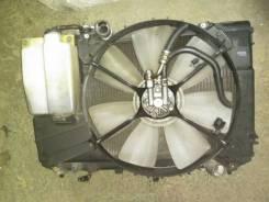 Диффузор. Toyota Camry, CV40, CV43 Двигатель 3CT