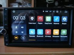Мультимедийный центр 2DIN Android 5.1