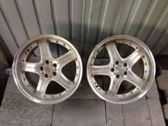 Sakura Wheels. 7.5x17, ET40