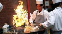 Шеф-повар. Повар на китайскую кухню. Ип Бондаренко. Улица Постышева 41б