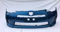 Бампер. Toyota Aqua, NHP10, NHP10H