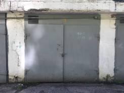 Гаражи капитальные. улица Гамарника 24в, р-н Столетие, 20 кв.м., электричество, подвал. Вид снаружи
