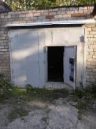 Сдам гараж ул. Сабанеева. Вид снаружи