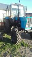 МТЗ 82. Продам трактор 2003 г. в.