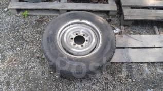 Новое грузовое колесо Toyo V-01 215/70R15LT. 5.5x15 6x139.70 ЦО 108,0мм.