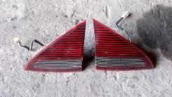 Вставка багажника. Nissan AD, WPY11, WFY11, WHY11, WHNY11, WRY11 Nissan Wingroad, WPY11, WHY11, WRY11, WFY11, WHNY11 Двигатели: QG15DE, SR20VE, QG18DE...
