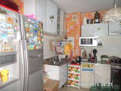 3-комнатная, улица Морская (п. Дунай) 26. п. Дунай, частное лицо, 64 кв.м.