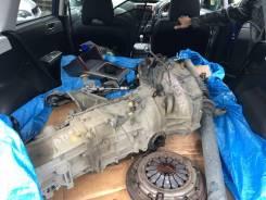 МКПП. Subaru Legacy, BP, BP5, SH5 Subaru Forester, SH5, SH Двигатель EJ205