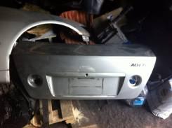 Крышка багажника. Toyota Altezza Lexus IS200