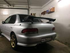 Спойлер. Subaru Legacy Subaru Impreza WRX, GC8, GDB Subaru Impreza WRX STI, GC8, GDB Subaru Impreza, GDB, GC8