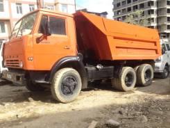 Камаз 5511. , 210 куб. см., 10 000 кг.