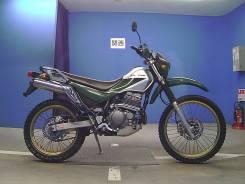 Kawasaki Super Sherpa. 250 куб. см., исправен, птс, без пробега. Под заказ
