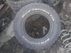 BFGoodrich Mud-Terrain T/A KM. Всесезонные, износ: 40%, 3 шт