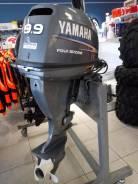 Yamaha. 15,00л.с., 4х тактный, бензин, нога S (381 мм), Год: 2005 год