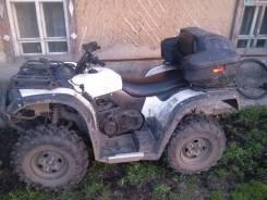 Stels ATV 700H. исправен, есть птс, с пробегом. Под заказ