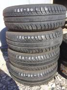 Michelin Energy. Летние, 2013 год, износ: 10%, 4 шт