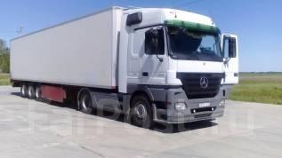 Mercedes-Benz Actros. Продается тягач мерседес актрос, 12 000 куб. см., 20 000 кг.