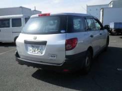 Nissan AD. автомат, передний, бензин, б/п, нет птс. Под заказ