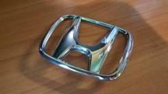 Эмблема багажника. Acura Legend Acura RL Honda Legend, DBA-KB1, KB1 Двигатели: J37A3, J37A2, J35A, J35A8