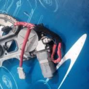 Мотор стеклоподъемника. Subaru Impreza, GDD, GDC, GD3, GDB, GD2, GDA Двигатели: EJ207, EJ205, EJ152, EJ154