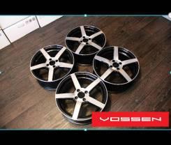 Vossen CV3-R. 7.0x16, 4x100.00, 5x114.30, ET40