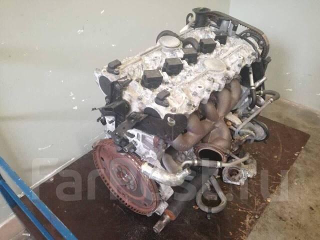 Двигатель B5254T 2.5 на Volvo