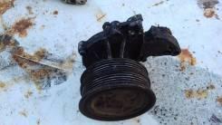 Рамка радиатора. Toyota Sprinter Carib, AE95, AE95G Двигатель 4AFE