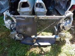 Рамка радиатора. Toyota Duet, M110A, M111A, M100A, M101A