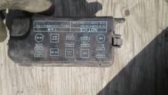 Блок предохранителей. Honda Civic, FD2, FD3, FD1 Двигатель R18A