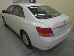 Toyota Allion. автомат, передний, бензин, б/п, нет птс. Под заказ