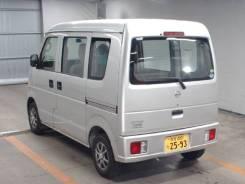 Nissan Clipper. автомат, передний, бензин, б/п, нет птс. Под заказ