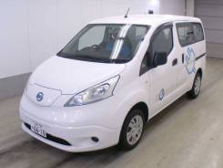 Nissan NV200. автомат, передний, бензин, б/п, нет птс. Под заказ