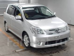 Toyota Raum. автомат, передний, бензин, б/п, нет птс. Под заказ