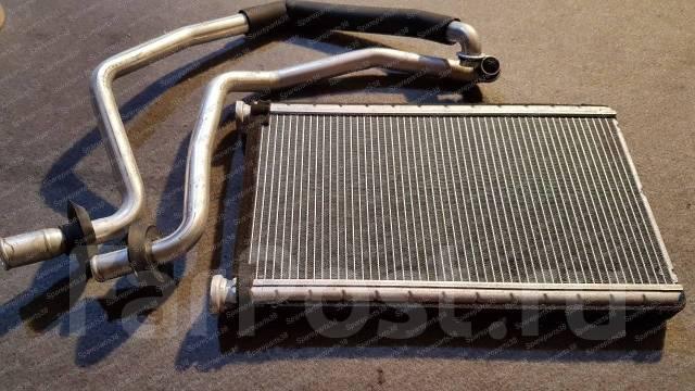 Радиатор отопителя. Acura Legend Acura RL Honda Legend, KB1, KB2 Двигатели: J35A8, J37A2, J37A3, J35A