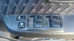 Блок управления стеклоподъемниками. Nissan Cube, ANZ10, AZ10, Z10 Двигатели: CG13DE, CGA3DE