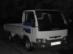 Nissan Atlas. Продажа грузового бортового автомобиля., 3 153 куб. см., 1 500 кг.