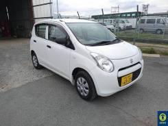 Suzuki Alto. автомат, передний, бензин, б/п, нет птс. Под заказ