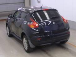 Nissan Juke. автомат, передний, бензин, б/п, нет птс. Под заказ