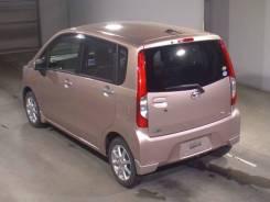 Daihatsu Move. автомат, передний, бензин, б/п, нет птс. Под заказ