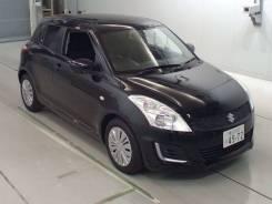Suzuki Swift. автомат, передний, бензин, б/п, нет птс. Под заказ