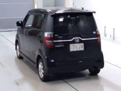 Honda Zest. автомат, передний, бензин, б/п, нет птс. Под заказ