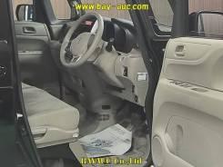 Honda N-Box. автомат, передний, бензин, б/п, нет птс. Под заказ