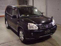 Nissan X-Trail. автомат, передний, бензин, б/п, нет птс. Под заказ